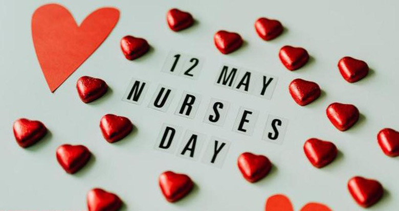 International Nurses Day - 12 May 2020