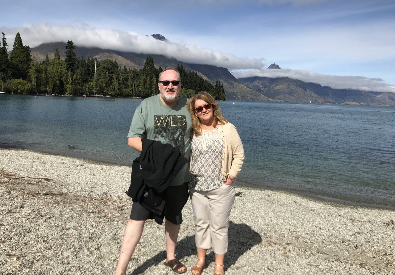 UK ODP recruited to health care employment in NZ